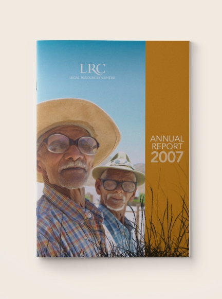LRC Annual Report