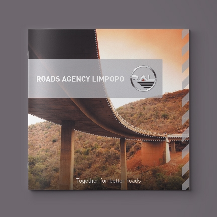 Roads Agency Limpopo Brochure